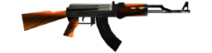 Cs 1.6 select icon ak47