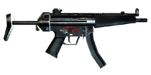 Cs 1.6 select icon mp5