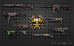 Колекція Nuke