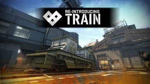 Reintroducing Train