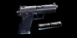 K&M .45 Tactical