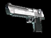 Weapon deagle