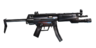 Cz select icon mp5