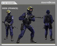DossierZoomed GIGN