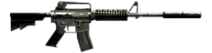 Cs 1.6 select icon m4a1
