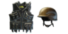Cs 1.6 select icon kevlar helmet