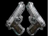 Çift Beretta