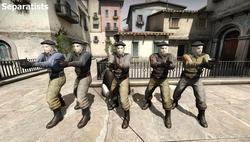 Моделі Сепаратистів