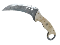 Talon Knife