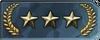 Золота зірка III