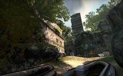 De ruins