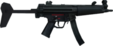 Zewikia weapon smg mp5navy css