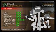 Hackwrath hackeroid