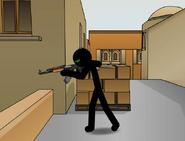 Fdgod aim