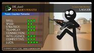 Hackwrath lagger