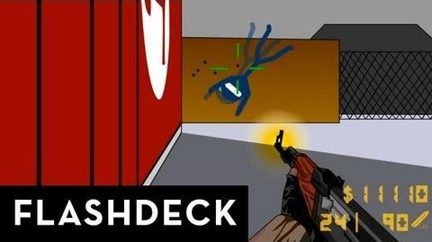 Counter-Strike - CS assault HD
