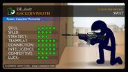 Hackwrath swat