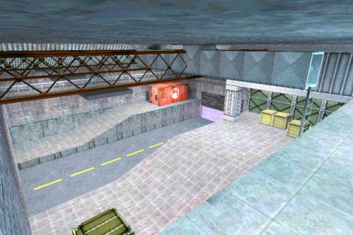 Counter Strike Fanon Wiki