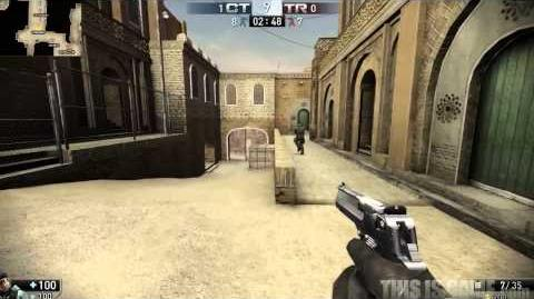 【Trailer Video】 Counter-Strike Online 2 《ThisIsGame Closed Beta Gameplay 01》
