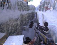 Survivor screen 4