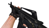 M16a1 viewmodel