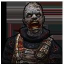 Zombie man heavy 01 l