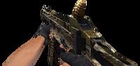 Snakegun viewmodel