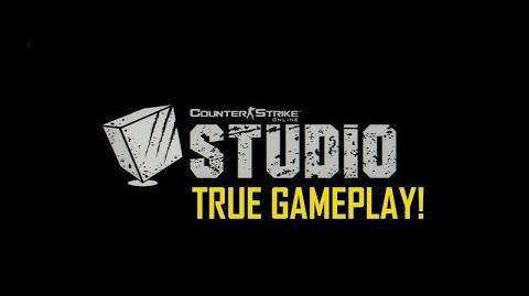 Counter Strike Nexon Zombies Studio Update 29.11.2017 (Part 1)