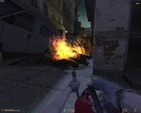 Fire zf