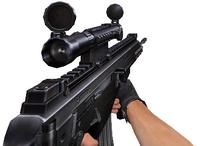 Arx160 viewmodel