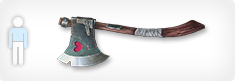 Y20s2axe back