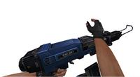 Coilgun-reload