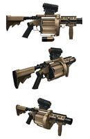 M32 MGL 20
