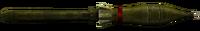 Rpg rocket