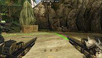 Skull4 in game