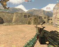 M249 vet