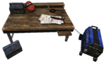 Worktable icon