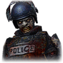 Zombie man heavy 02 l