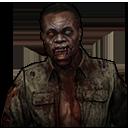 Zombie man normal 08 l