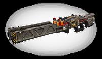 Railbuster csnz