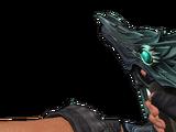 Dual Beretta Windrider