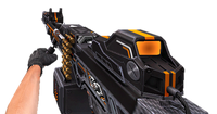 Kronos7 viewmodel