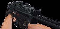 Mp7a1 viewmodel carbine