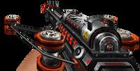 Speargun 6 viewmodel