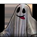 Monster ghost l
