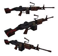 M249 VETERAN 14