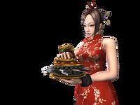 Guillotine chinagirl