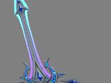 Miracle Prism Sword