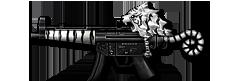 MP5 Tiger