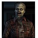 Zombie man normal 01 l